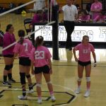 Volleyball (DIG PINK) vs. Kiski Area