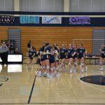Volleyball vs. Woodland Hills - 10/11/19