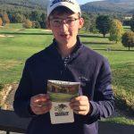 Chuck Tragesser advances to state golf final!