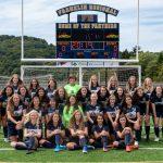 Girls Soccer Playoffs Announced