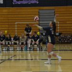 Volleyball vs. Gateway - 10/17/19