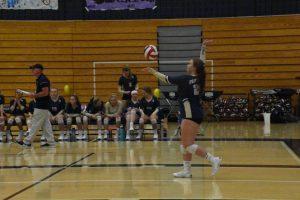 Volleyball vs. Gateway – 10/17/19
