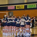 Volleyball Playoffs Announced
