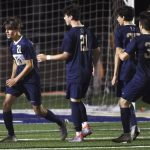 Boys Soccer – All-Section Honorees