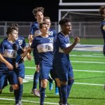 Boys Soccer – State Quarterfinal Information