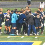Boys Soccer is headed back to Highmark!