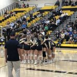 Volleyball falls to Knoch 3 – 0 in WPIAL semifinals