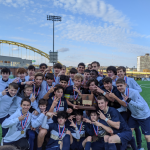 Boys Soccer – State Playoff Information