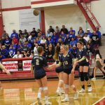Volleyball – State Quarterfinal Information