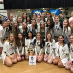 Cheerleading Earns Bid to Nationals!