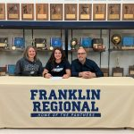 Noelle Boyd signs with University of Akron
