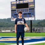 Anthony DiFalco earns All-American Honors
