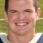 Justin Johns Selected for PSFCA East-West All-Star Game