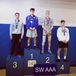 Mason Spears Claims WPIAL Silver, Advances to States!