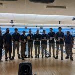 Boys Varsity Bowling Wins Western Regional!