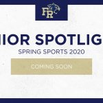 Senior Spotlights – Spring Sports 2020