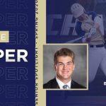 Senior Spotlight – Bryce Harper