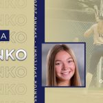 Senior Spotlight – Olivia Yurinko