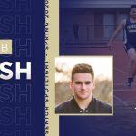 Senior Spotlight – Jacob Brush