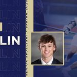 Senior Spotlight – Ben Wohlin