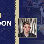 Senior Spotlight – Zac Gordon