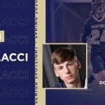 Senior Spotlight – Dom Bartolacci