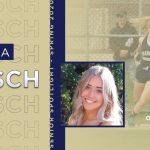 Senior Spotlight – Olivia Dorsch