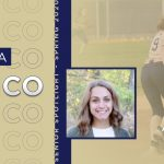 Senior Spotlight – Anna Damico