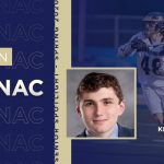 Senior Spotlight – Kevin Cakanac
