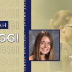 Senior Spotlight – Mariah DeRiggi