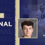 Senior Spotlight – Shane Prucnal
