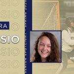 Senior Spotlight – Kendra Delissio