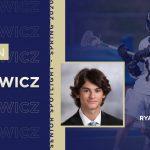 Senior Spotlight – Ryan Stackiewicz