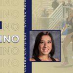 Senior Spotlight – Eva Martino
