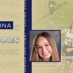 Senior Spotlight – Christina Hodowanec