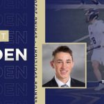 Senior Spotlight – Trent Lunden