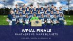 Boys Soccer – WPIAL Finals – Tonight!