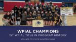 WPIAL Volleyball Champions