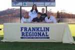 Andrew Muraco signs NLI with Coastal Carolina