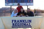 Brian Pirone signs NLI with Seton Hill