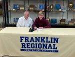 Michael Wareham signs NLI with Gannon University