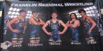 Wrestling – Senior Recognition