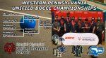 Western PA Unified Bocce Champions!