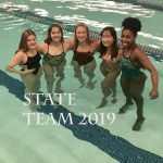 Swimmers Set Sail for States