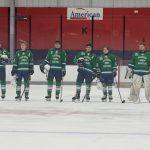 Saginaw Heritage wins both Games at North/South Showcase