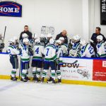 Saginaw Heritage Hockey defeat Lapeer 9-1 to advance to Regional Final