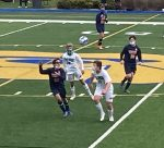 Boys Junior Varsity Soccer beats Powers Catholic High School – Flint 4 – 0
