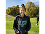 Girls Golfers Earn Saginaw Valley League Honors