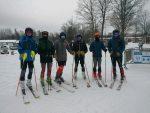 2020-2021 Boys & Girls Ski