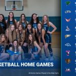 JD Girls Basketball Home Games